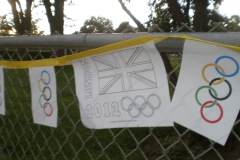 2012 Olympic Night