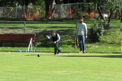 2013 Karlburg Tournament - Singles